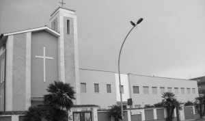 """Storia del complesso residenziale per minori """"Mater Amabilis"""""""